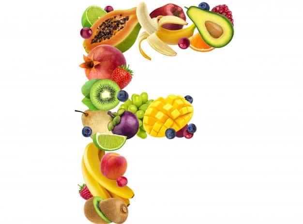 F ile Meyve Sebze Bitki İsimleri