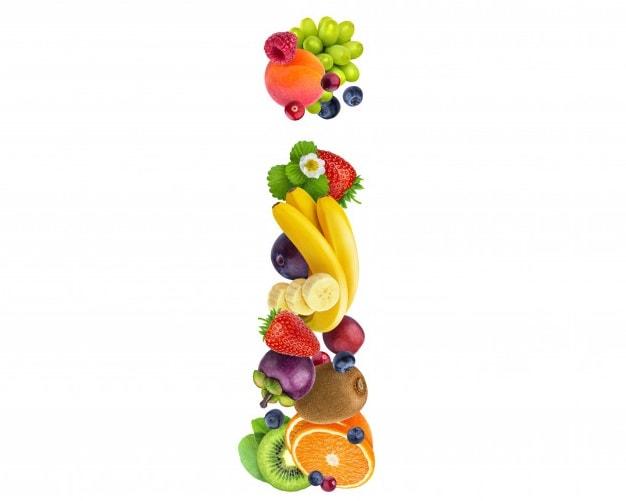 i ile Meyve Sebze Bitki isimleri